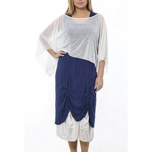 Resort Viscose Dress - Plus Size Collection